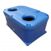 Non freezing automatic drinking bowl (110 l)